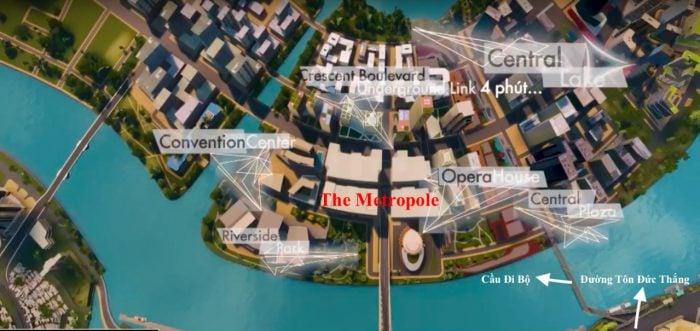 Keppel looks to offload stake in Vietnamese developer