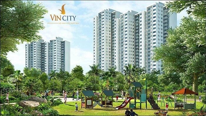 Vingroup redefines low-end apartments